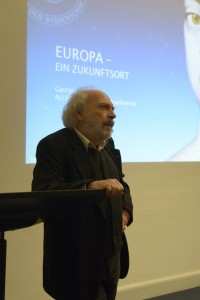 """Music and European Integration"" – ALLEA co-hosts international workshop in Berlin"