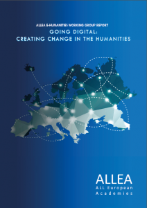 """Going Digital"" – Launch of ALLEA E-Humanities Working Group report"
