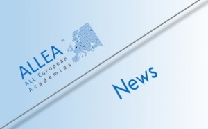 ALLEA Presidency endorses appeal of National Academy of Sciences of Ukraine