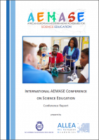 Report Release: AEMASE International Conference on Science Education
