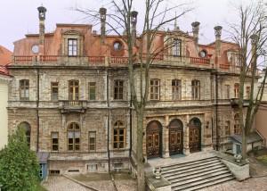 Estonian Academy