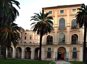 Italy_Accademia dei Lincei - Palazzo Corsini