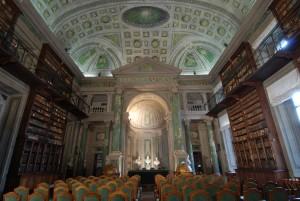 Italy_Accademia delle Scienze di Torino