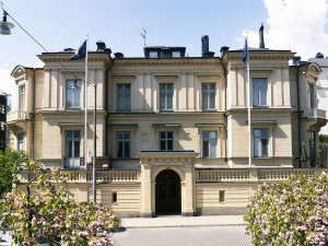 Sweden_Royal Swedish Academy of Letters, History and Antiquities_photo Philip Ha°kanson
