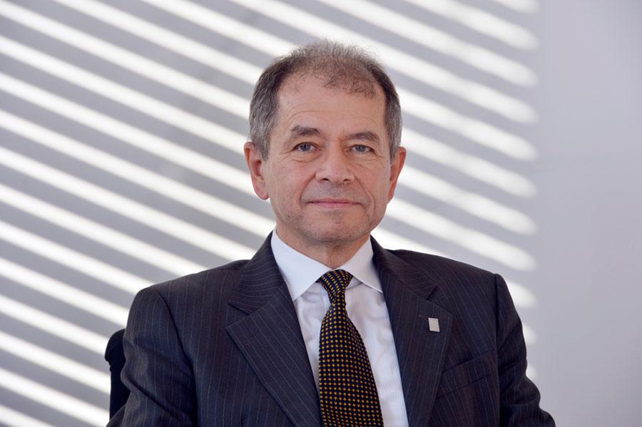 Antonio Loprieno is the new president of the Swiss Academies of Arts and Sciences