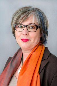 Andrea Pető awarded the 2018 ALLEA Madame de Staël Prize
