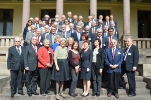 ALLEA General Assembly elects new member academies and re-elects ALLEA Board for the next term in office