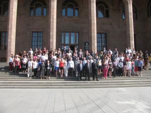 Armenian Academy 1