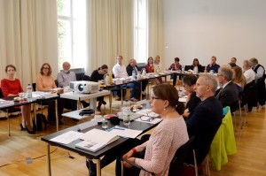 ALLEA involved in expert discussion on academies and digitisation in the humanities