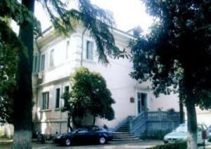 Albania_Academy of Sciences