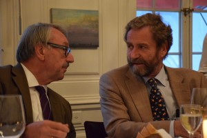 ALLEA Board meets at the Swiss Academies of Arts and Sciences