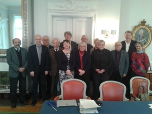 ALLEA Permanent Working Group Science & Ethics met in Stockholm