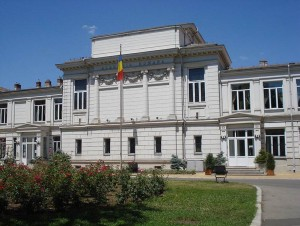 Report from first ALLEA Board meeting in Bucharest