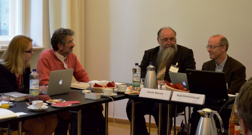 Union of the German Academies hosts kick-off workshop for AGATE project