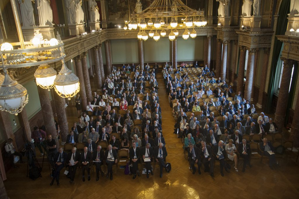 Europe's Sustainability and Resilience under discussion