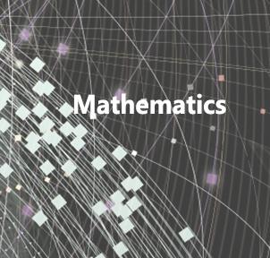 Mathematics Breakthrough Prize
