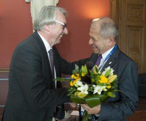 Antonio Loprieno elected next President of ALLEA