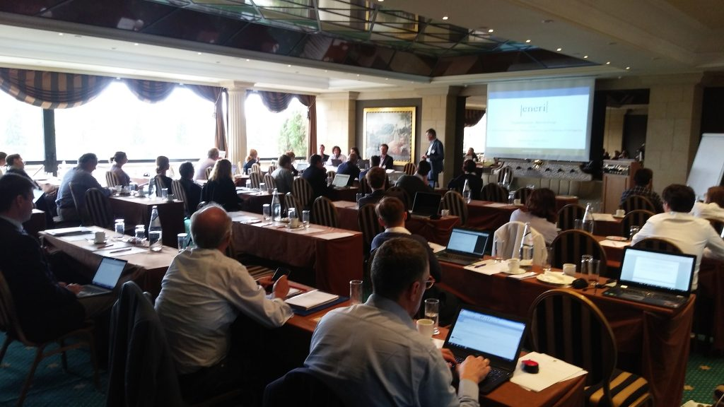 ENERI lays foundation for European training platform for research integrity