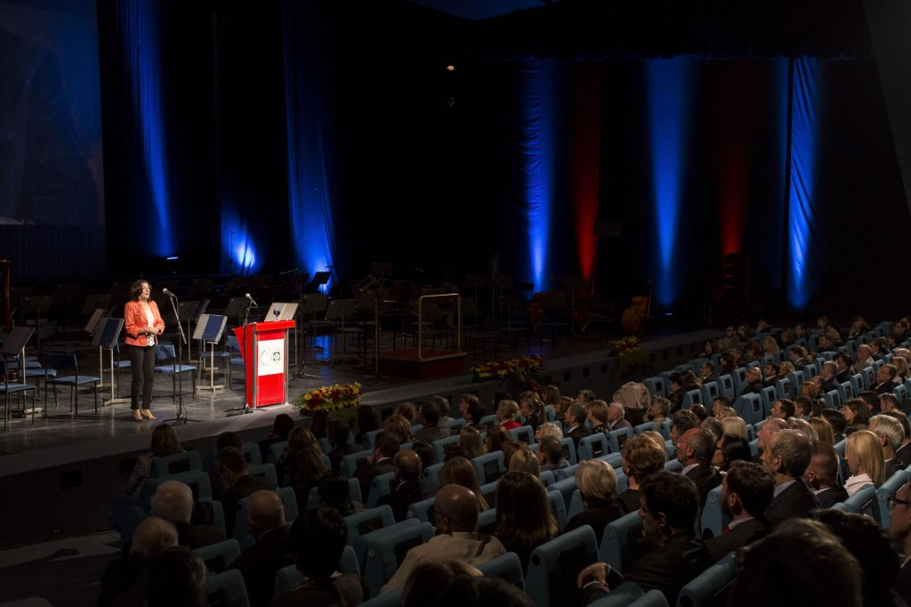 50th Anniversary of the Macedonian Academy of Sciences and Arts