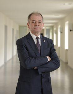 Antonio Loprieno becomes the new President of ALLEA