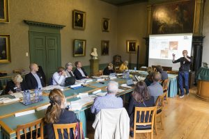 "ALLEA Workshop ""Trust in Science & Changing Landscapes of Communication"" held in Amsterdam"