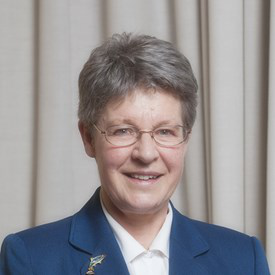 Dame Jocelyn Bell-Burnell awarded special Breakthrough Prize in Fundamental Physics