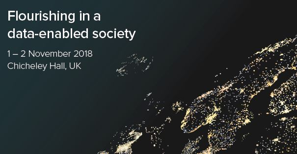 ALLEA-Royal Society conference: Living a good digital life in a data-enabled Europe