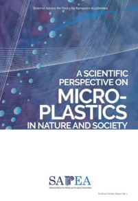 SAPEA report: Evidence on microplastics does not yet point to widespread risk