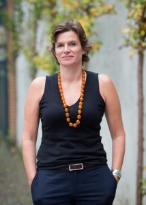 Economist Mariana Mazzucato, Winner of the 2019 Madame de Staël Prize